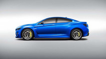 Production-ready Subaru WRX coming to L.A. Auto Show in November - report