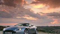 Updated Aston Martin V8 Vantage and DB9 for Geneva