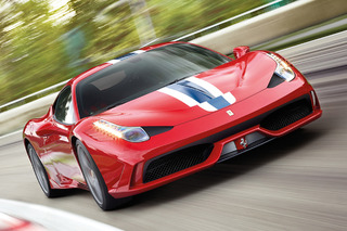 Ferrari Shareholders Move to Fend Off Unwanted Suitors