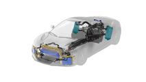 Acura NSX Total Airflow Management