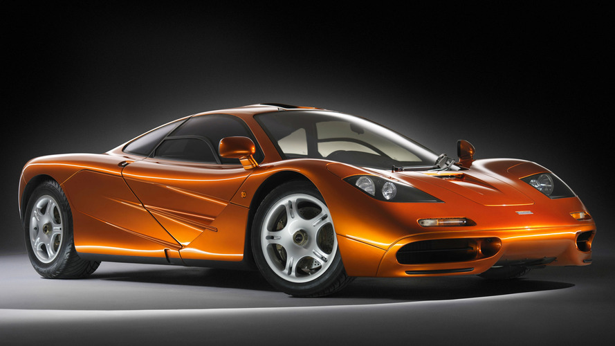 McLaren honors 25th anniversary of F1 by reissuing original press release