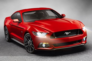 5 Iconic Cars That Got a Makeover in 2013