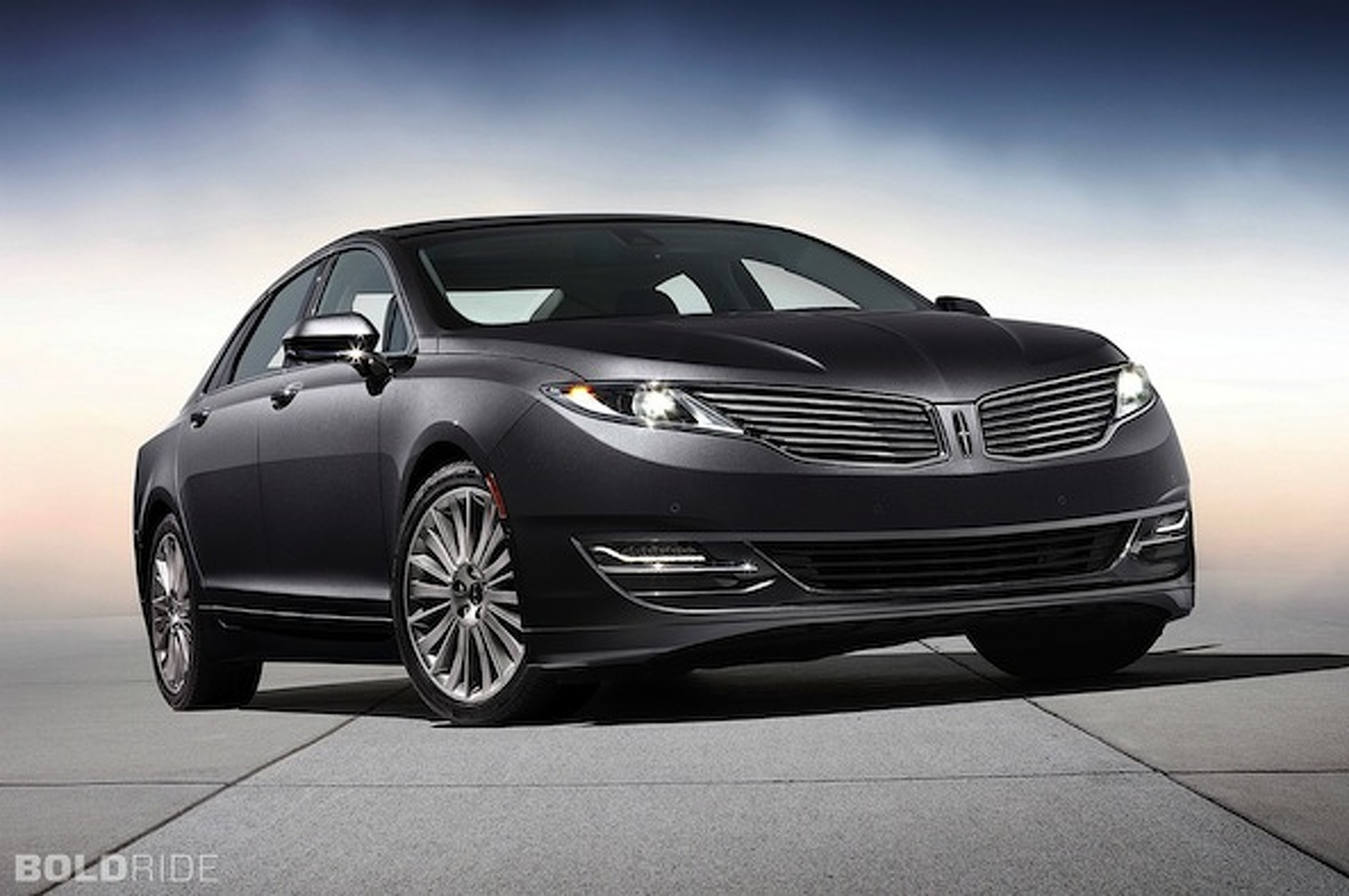 How to Fix the Lincoln Motor Company