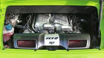 RUF RGT-8 Revealed with V8 Engine Transplant