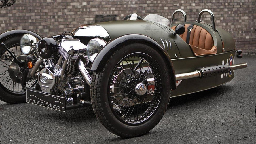 Morgan 3 Wheeler lineup could expand with new engines & body styles - report