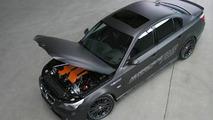 G-Power M5 Hurricane RS Goes 228,4 mph - Breaks Sedan Land Speed World Record