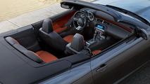 2011 Chevrolet Camaro Convertible