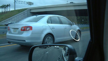 Next Generation VW Jetta / Bora Spied