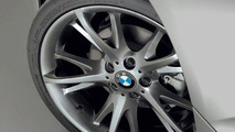 BMW Z4 Coupe Wheel
