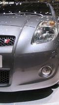 Toyota Yaris T Sport concept at Geneva