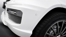Carlsson introduces a new tuning program for the Mercedes GLK