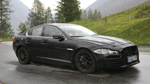 Jaguar's future could depend on their entry-level sedan - report