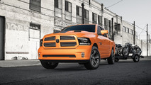 2017 Ram 1500 gets pair of contrasting special editions for L.A.