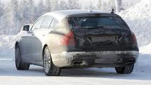 2013 Mercedes CLS Shooting Brake 10.2.2012