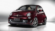 Abarth 695 Maserati Edition 17.5.2012
