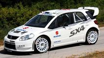 Suzuki WRC SX4
