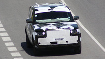 2013 Range Rover latest spy photos