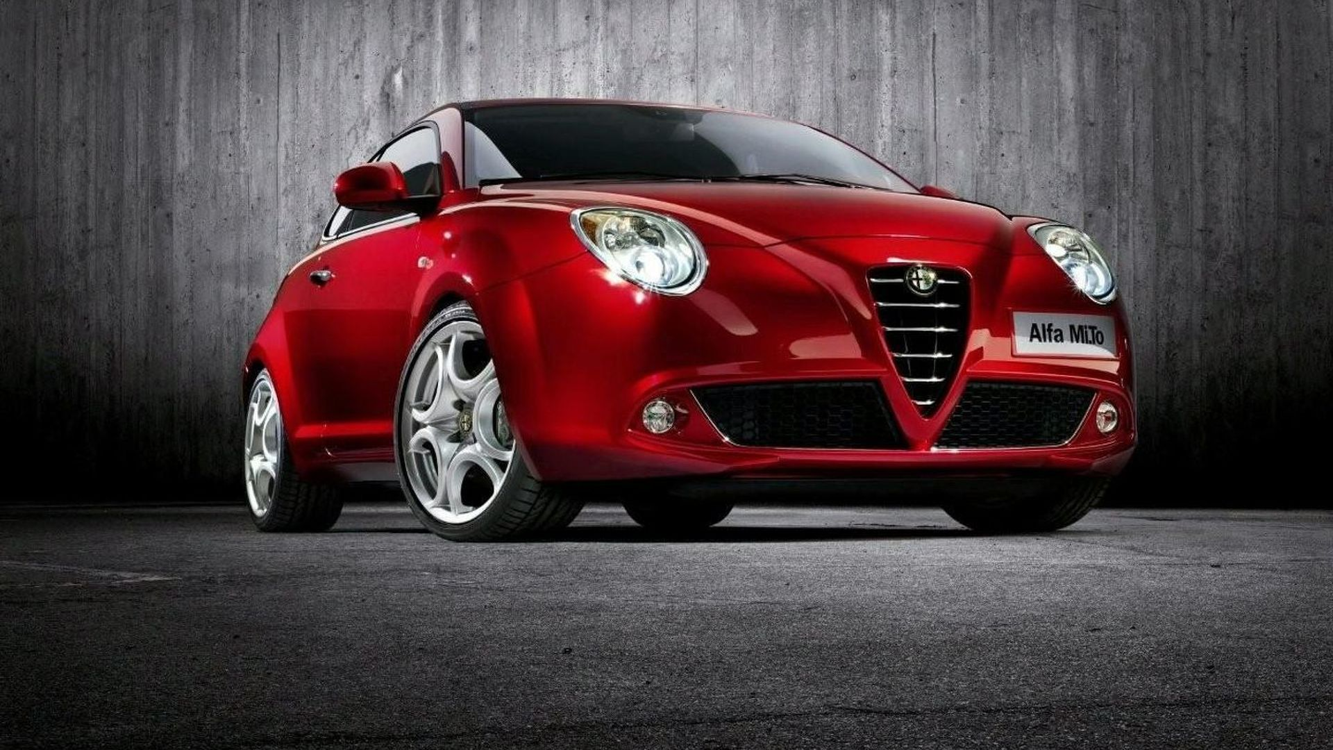 OFFICIAL: Alfa Romeo Mi.To First Images Released
