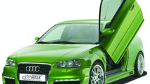Audi A3 Body Kit by RDX Racedesign