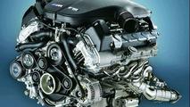 BMW 2008 International Engine of the Year