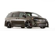 Toyota Sienna DUB Edition