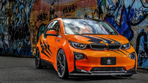 BMW i3 by 3D Design and Studie Thailand