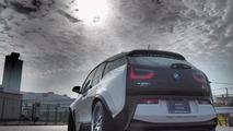 Eve Ryn radically restyles BMW i3