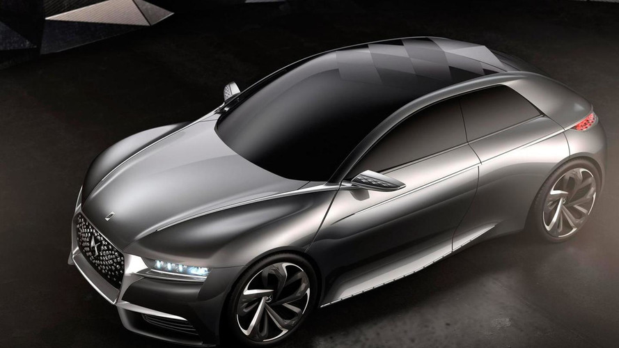 DS to unveil a mysterious concept in Frankfurt