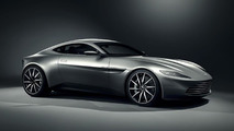 Aston Martin DB10 turns out to be a restyled V8 Vantage