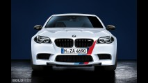 BMW M5 Performance Accessories