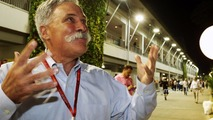 Carey: I can take F1 to 'another level'