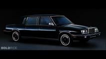 Chrysler Executive Sedan