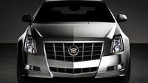 2012 Cadillac CTS Touring Edition - 22.12.2011