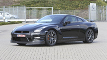 2012 Nissan GT-R 07.11.2011