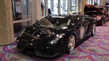 Renown Lamborghini Gallardo introduced at SEMA