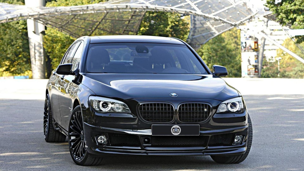 BMW 7-Series by Tuningwerk 11.10.2011