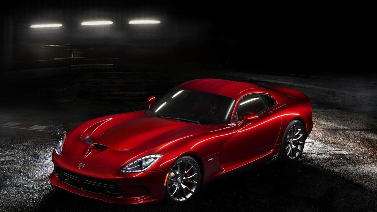 2013 SRT Viper 04.4.2012