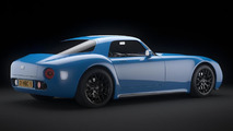 2014 Huet Brothers HB Coupe revealed in production guise