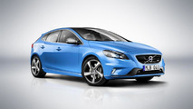 Next generation Volvo V40 coming to United States; long wheelbase version considered