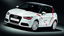 Audi A1 e-Tron Germany Olympic Team Edition