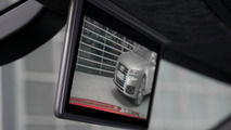 Audi R8 e-tron digital rear-view mirror 09.8.2012