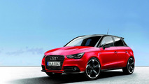 Audi A1 Amplified 14.06.2012