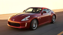 Nissan 370Z successor in the works
