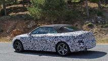 Audi A5 Cabriolet 2018 photos espion