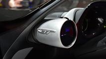 Opel GT Concept live in Geneva