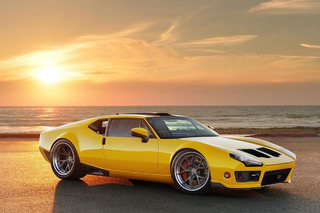 Ringbrothers Pantera ADRNLN Goes Up For Auction