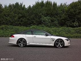 AC Schnitzer ACS6 BMW 6-Series Tension Street Version