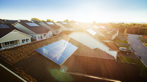 Tesla offers to acquire SolarCity for $2.8 billion in stock