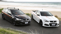 Holden Commodore Sandman Ute & Sportwagon introduced