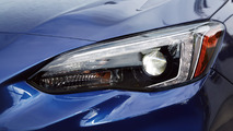 2017 Subaru Impreza Sedan and 5-Door